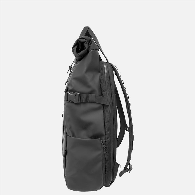 Wandrd PRVKE 31L Black Left side