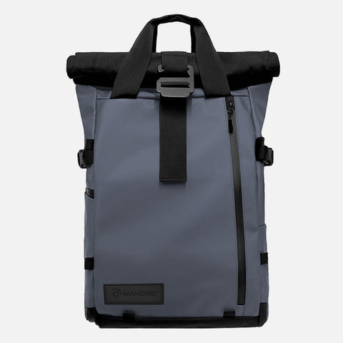 Wandrd Backpack Prvke 31L Blue front view