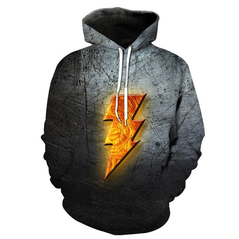 Image of FLASH HOODIE
