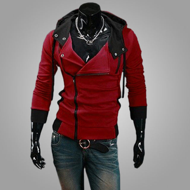 Assassin's Creed Limited Edition Hoodie