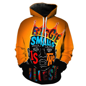 The Notorious B.I.G. HOODIE