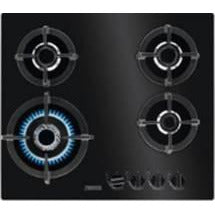 60 cm. 4 KNOBS GAS BUILT IN HOB ZGO62414BA
