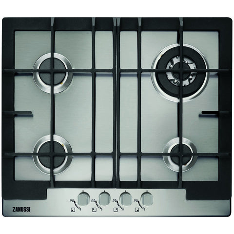 4 KNOBS GAS BUILT IN HOB ZGG66424XA