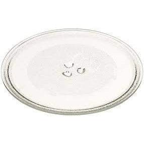 Zanussi Microwave Glass Turntable Plate Replacement (20 L. to 26 L.)