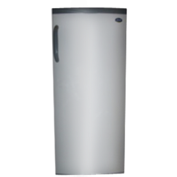 IDEAL 1 Door 320 L. Silver Fridge