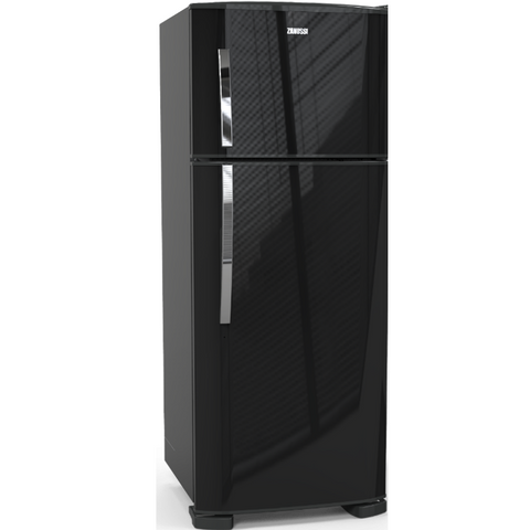 406 L. GRAND BLACK NO FROST FREE STANDING FRIDGE C5 TECHNOLOGY
