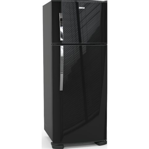 370 L. GRAND Black NO FROST FREE STANDING FRIDGE C5 TECHNOLOGY