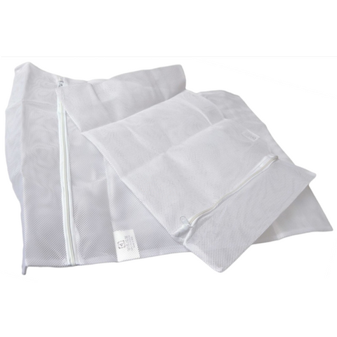 1 Front Loader Automatic Washing Machine Cover + 2 Laundry bag