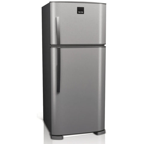 406 L. GRAND SILVER NO FROST FREE STANDING FRIDGE C5 TECHNOLOGY