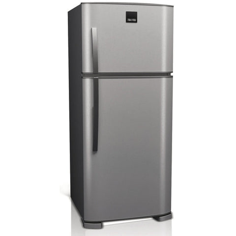 370 L. GRAND SILVER NO FROST FREE STANDING FRIDGE C5 TECHNOLOGY