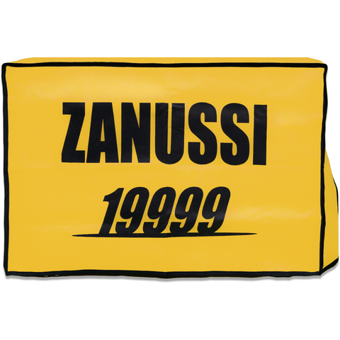 Zanussi 2.25/3 HP AC External Unit Cover