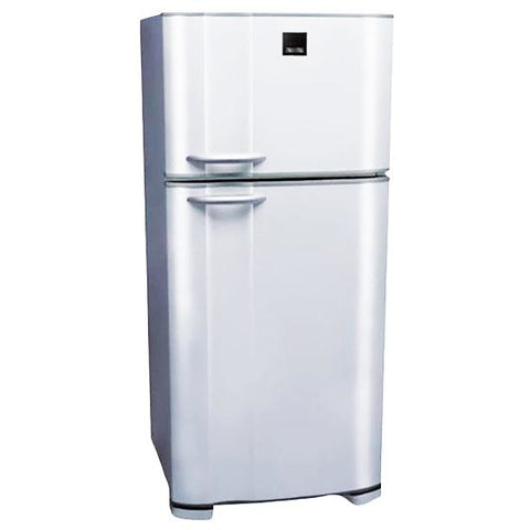 340 L. PRIMA WHITE NO FROST FREE STANDING FRIDGE C5 TECHNOLOGY EOS 370