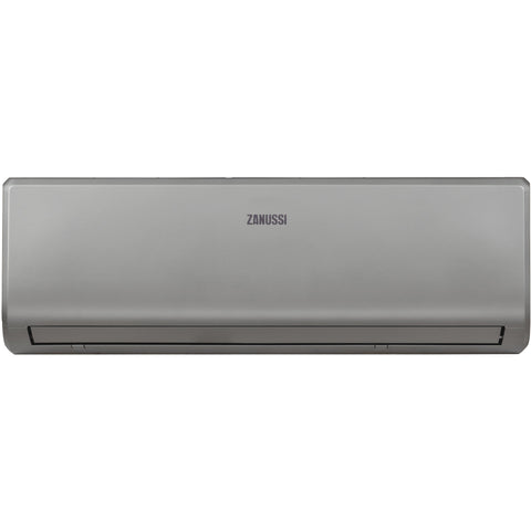 SILVER SPLIT AIR CONDITIONER 1.5 HP (COOLING/HEATING) DIGITAL 12K BTU + Free 500 EGP Gift Voucher