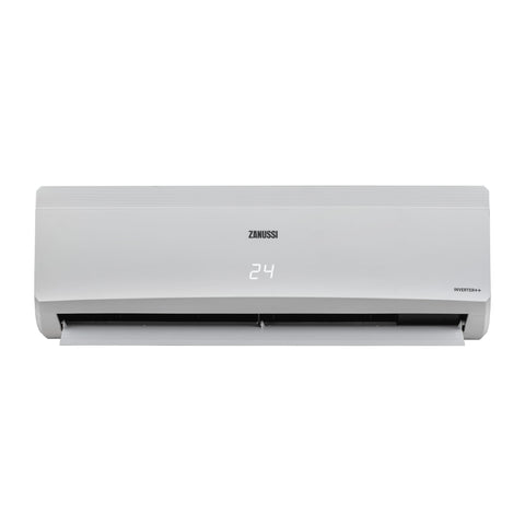 INVERTER ++ SPLIT AIR CONDITIONER 1.5 HP (COOLING/HEATING) WHITE DIGITAL 12K BTU + Free 500 EGP Gift Voucher