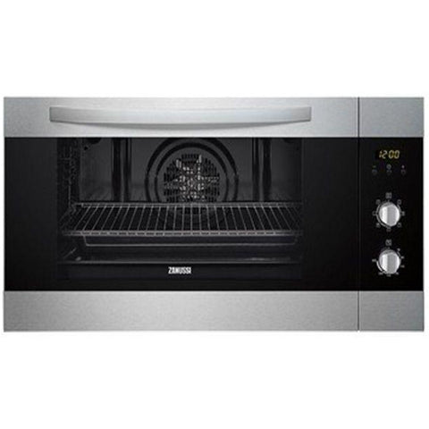 90 cm. ELECTRIC BUILT IN OVEN ZOB9990X
