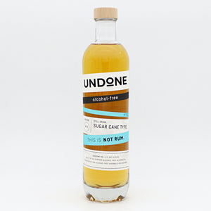 Undone NO.1  Sugar Cane Type