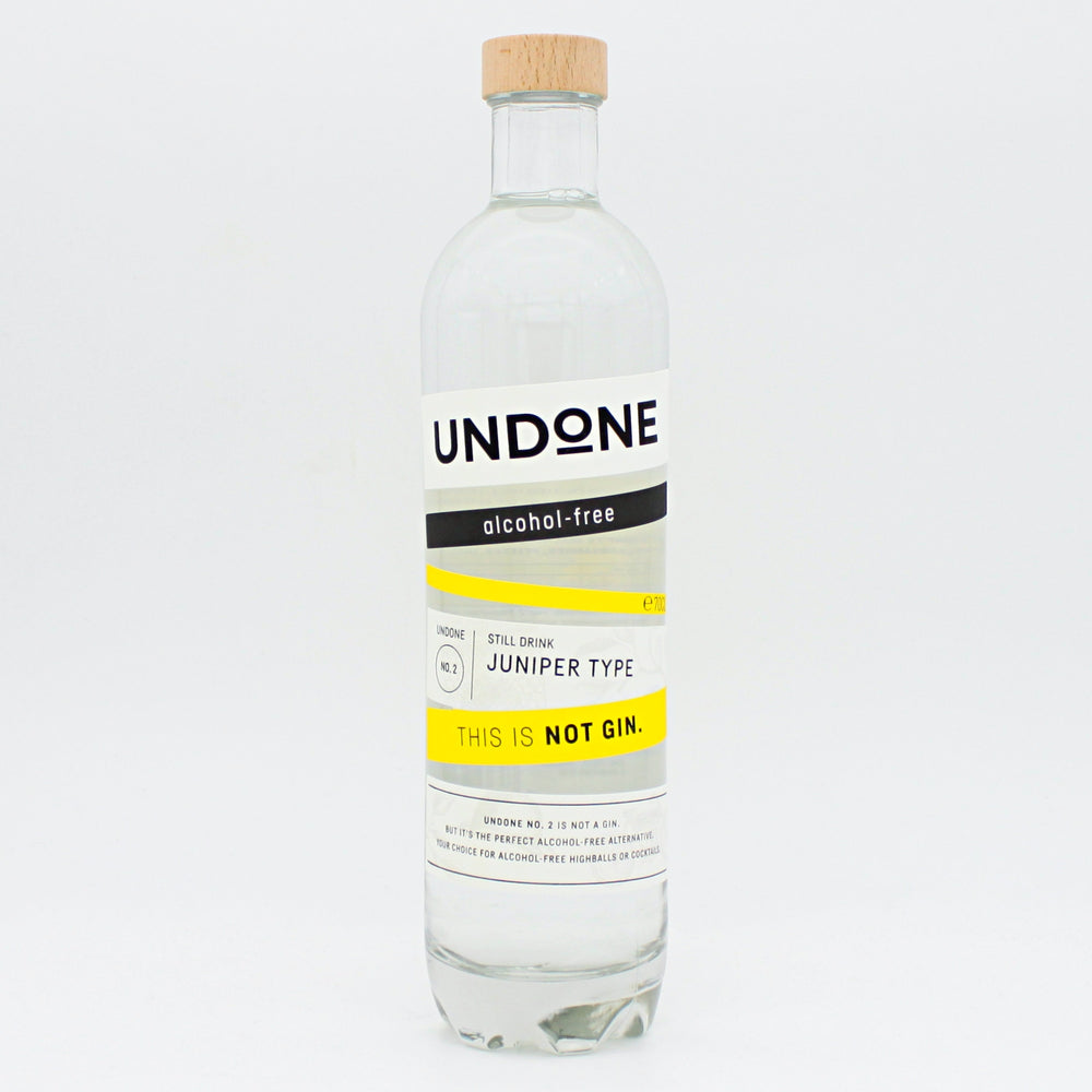 Undone NO.2  Juniper Type