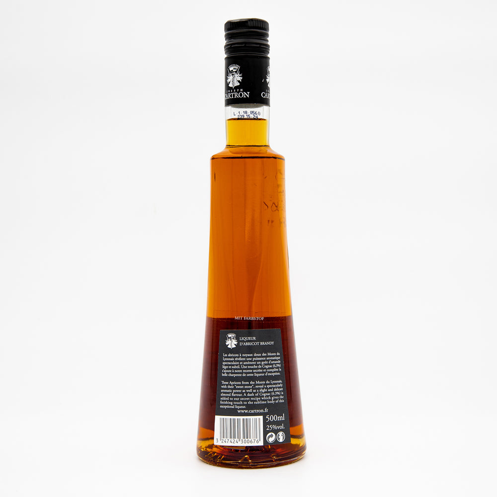 Cartron Abricot Brandy