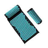 Yoga Mat Acupressure - Relieve Body Pain