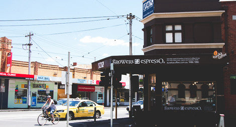 Growers Espresso Store - Closed ANZAC Day