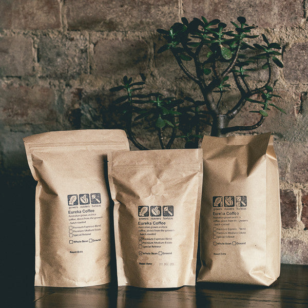 Premium Espresso Blend - Gift Subscription