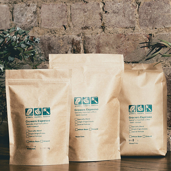 Locals Only Delivery - Ongoing Subscription Coffee