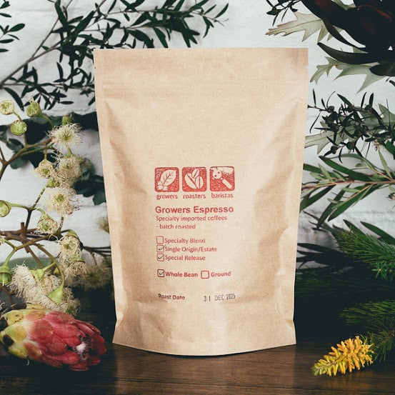 Special Release Burundi CAFEX Microlot
