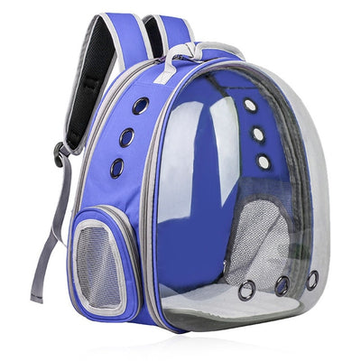 PortaPet™ Cat Carrying Breathable Travel Backpack