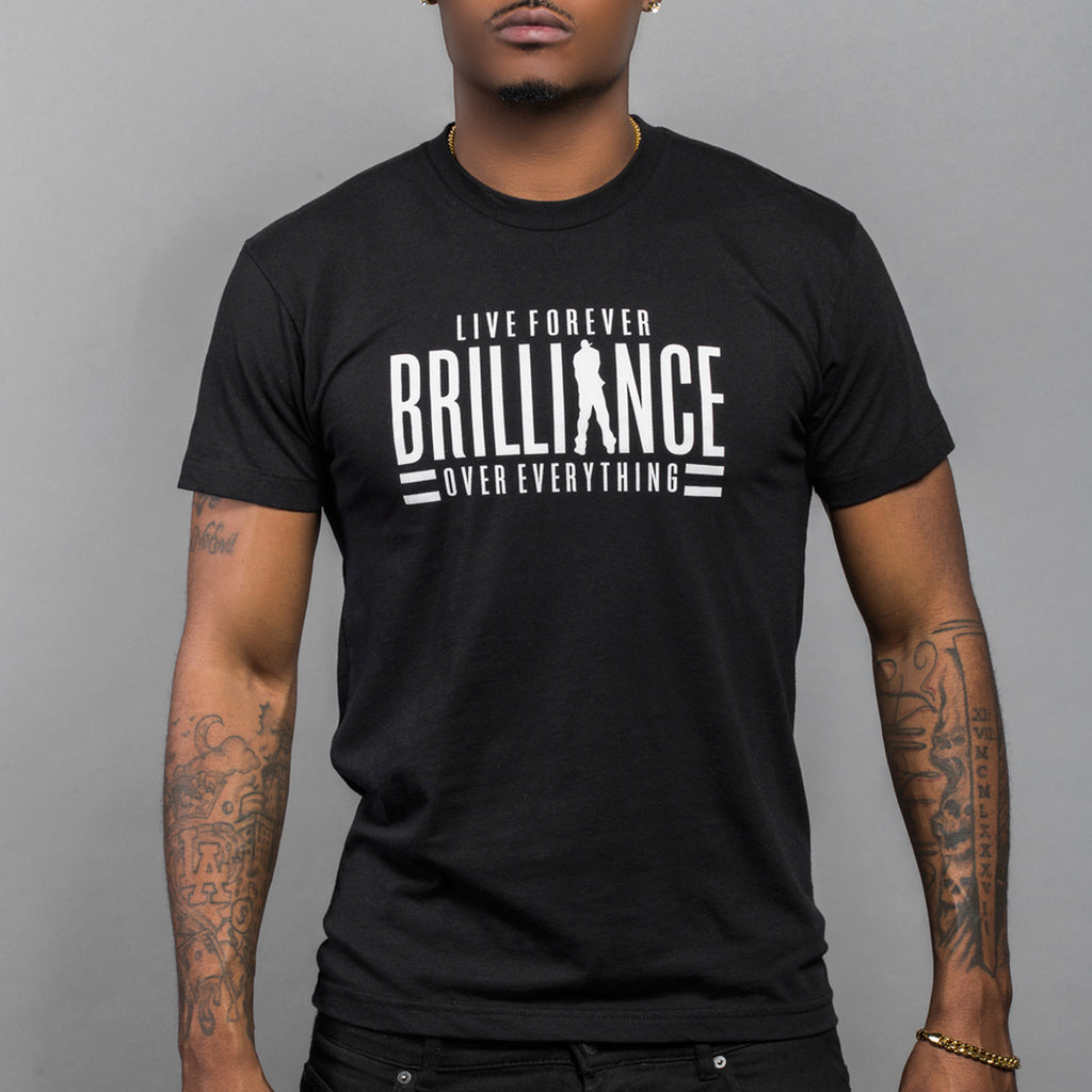 Brilliance Over Everything Tee
