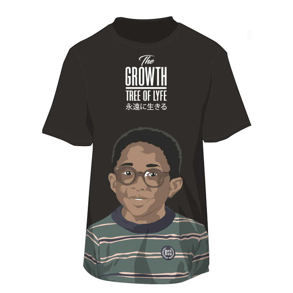 The Growth Tee (unisex)
