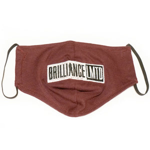 BrillianceLMTD embroidered Masks