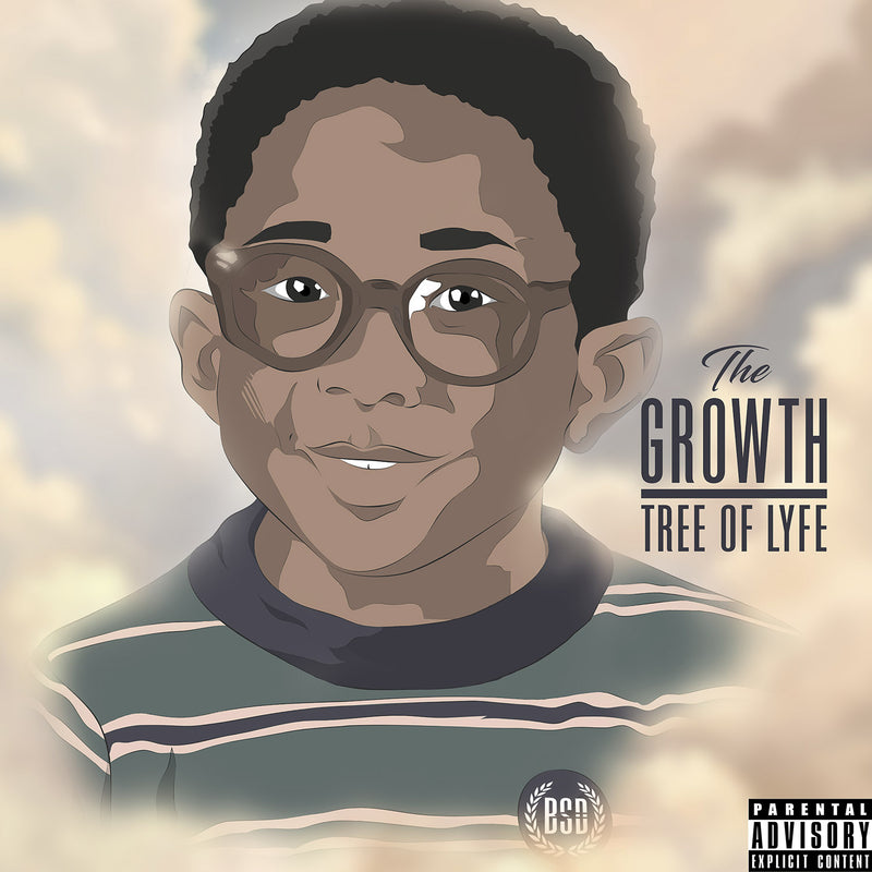 Tree of Lyfe - The Growth