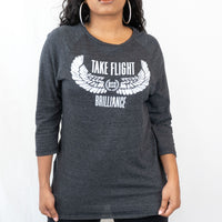 Take Flight tee