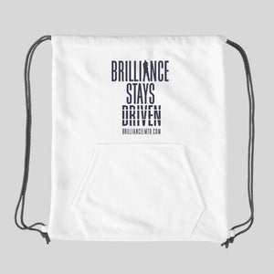 Brilliance Drawstring Backpack