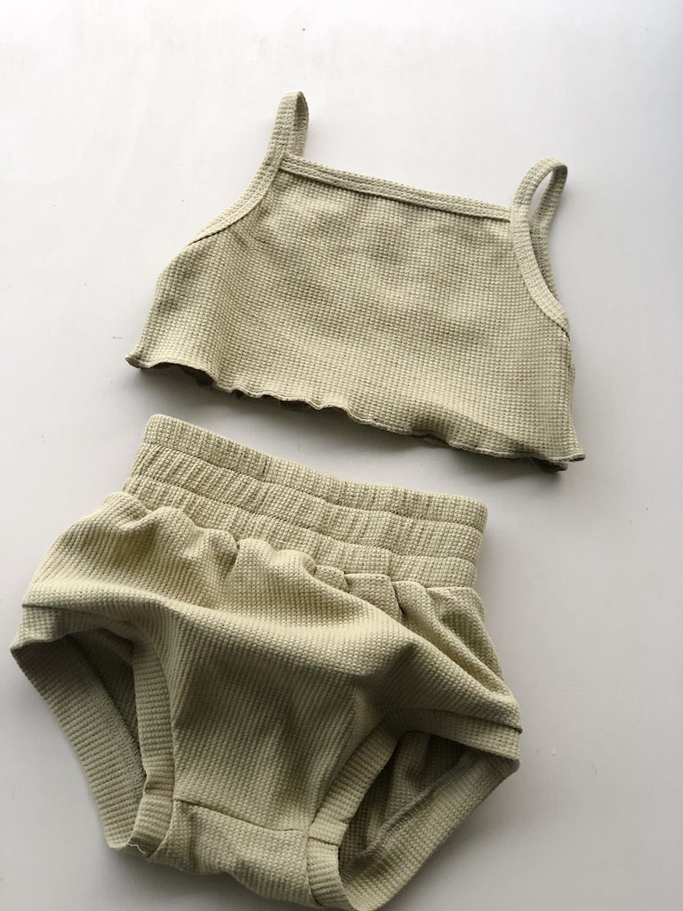 Olive // The Everyday Set