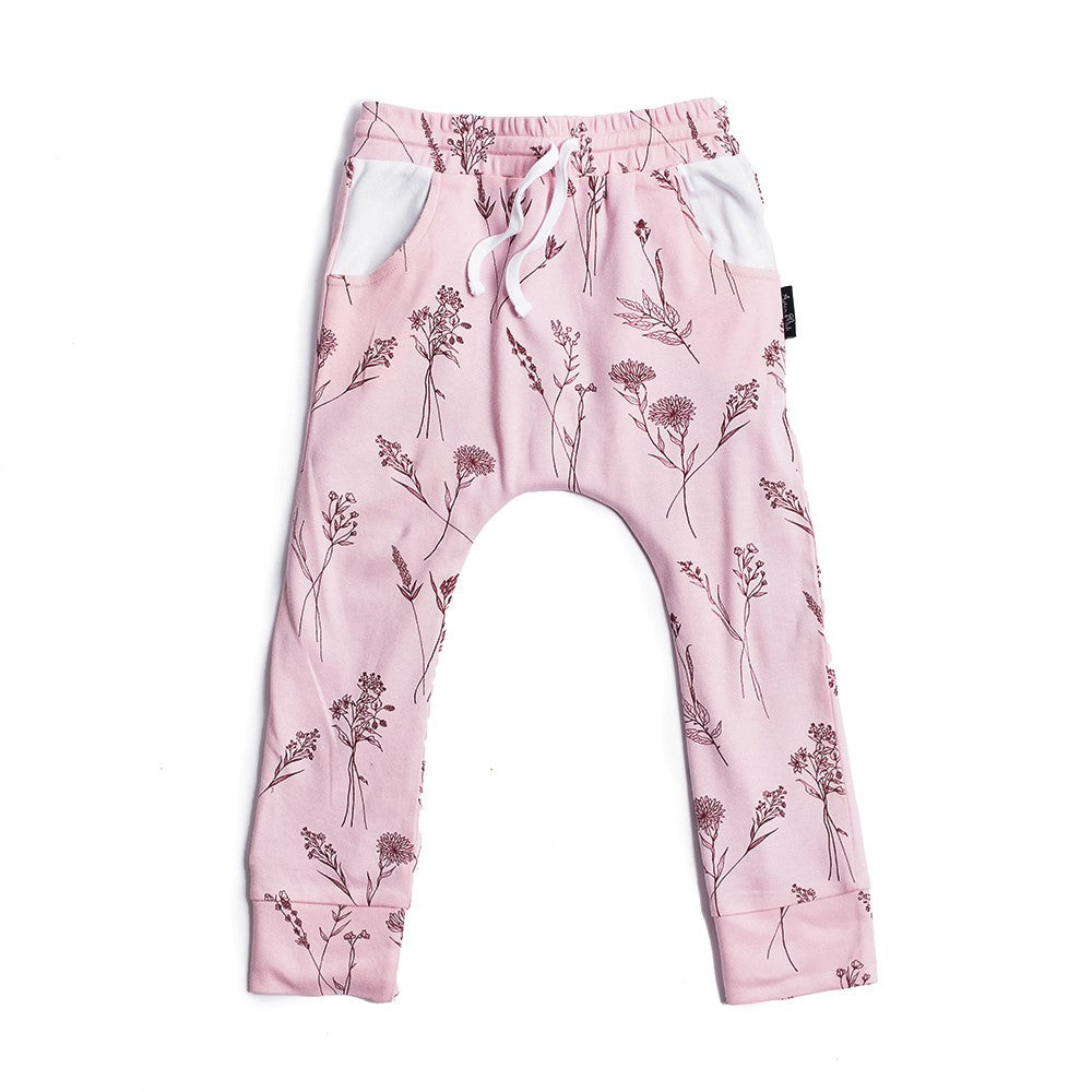 Wildflower // Harem Pants