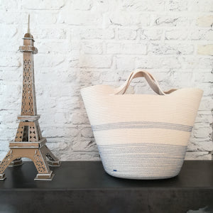 Shopper / Beach basket