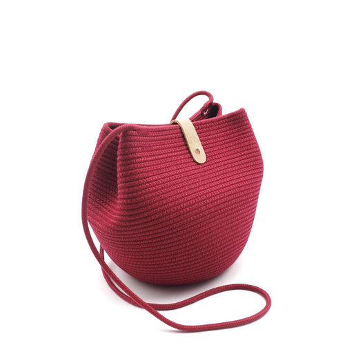 Julia Bag bordeaux