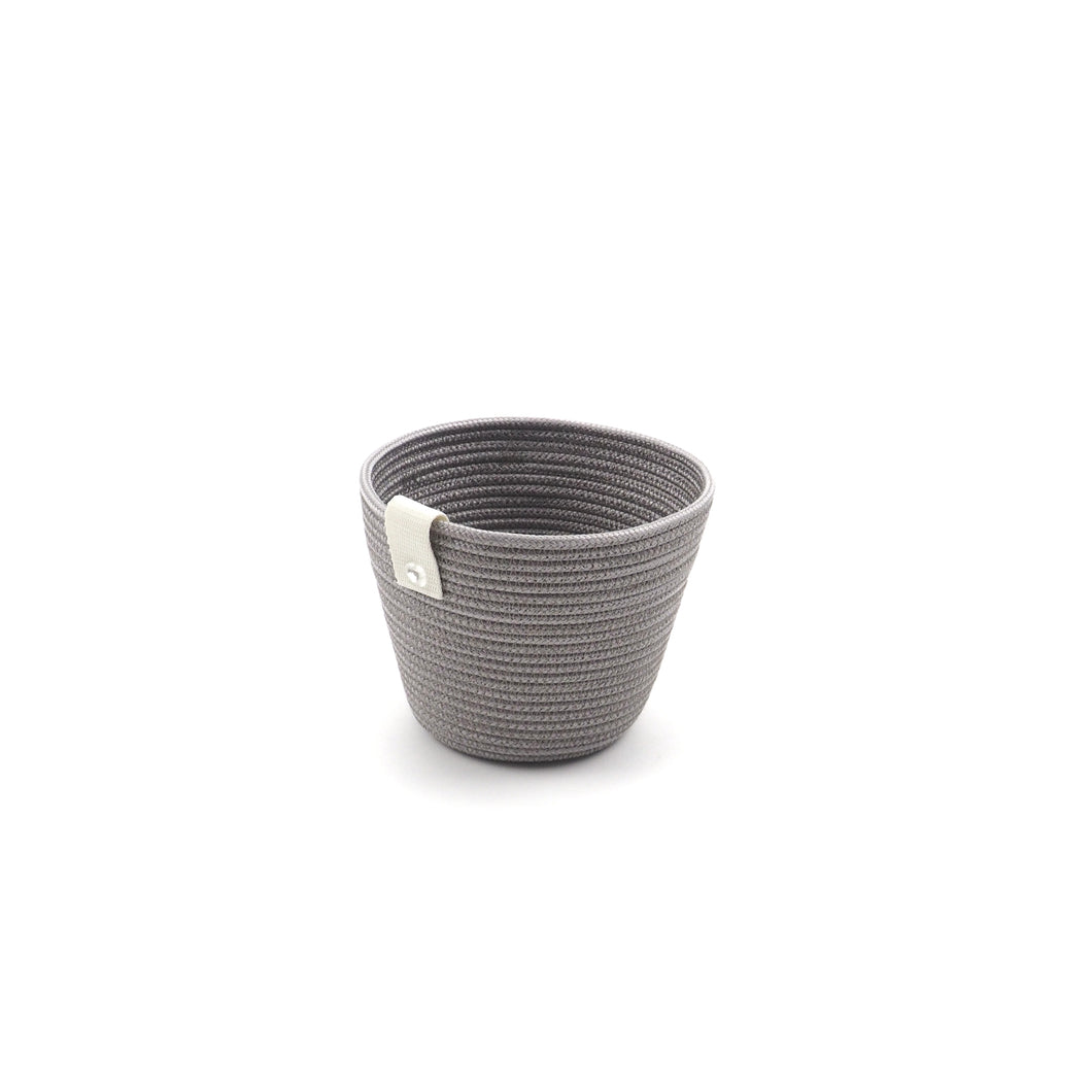 Outdoor Planter Grey