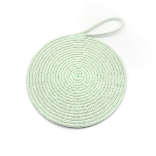 Pan Coaster Mint