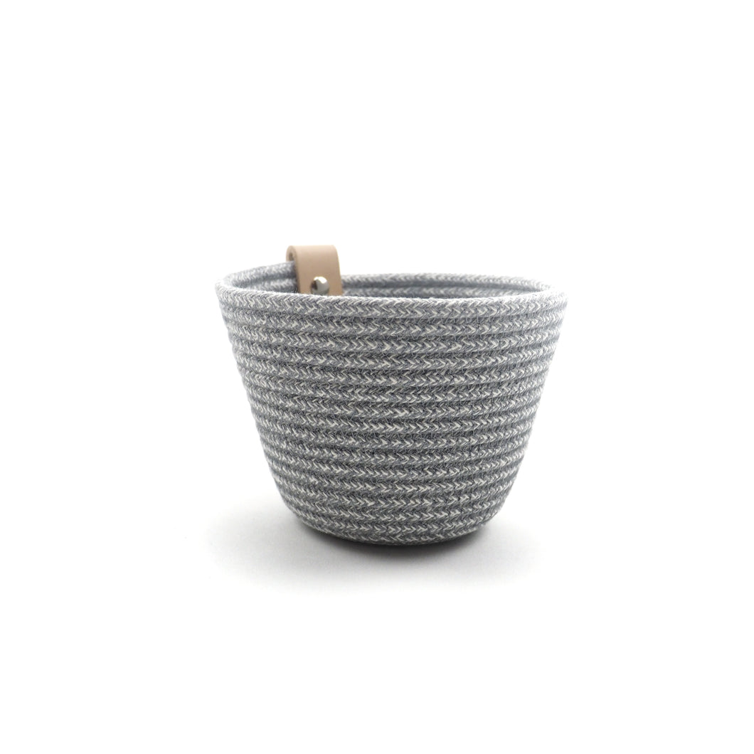 Mini Bowl Pastel Grey