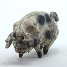 Load image into Gallery viewer, Gloucester Old Spot Pig Standing