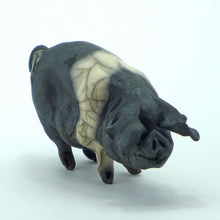 Load image into Gallery viewer, Saddleback Pig Standing