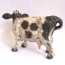 Load image into Gallery viewer, Ceramic cow