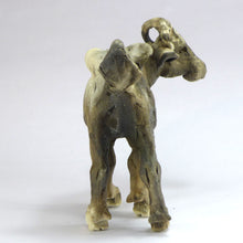 Load image into Gallery viewer, Ceramic goat
