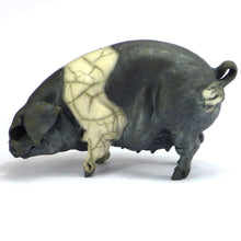 Load image into Gallery viewer, Large Saddleback Pig