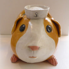 Load image into Gallery viewer, Jerry Guinea Pig Planter