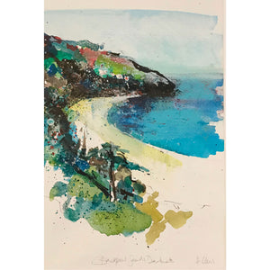 Blackpool Sands Limited Edition