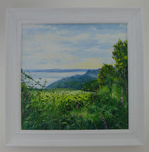 Load image into Gallery viewer, A soft evening at little dartmouth