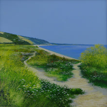 Load image into Gallery viewer, Summer heat at strete gate